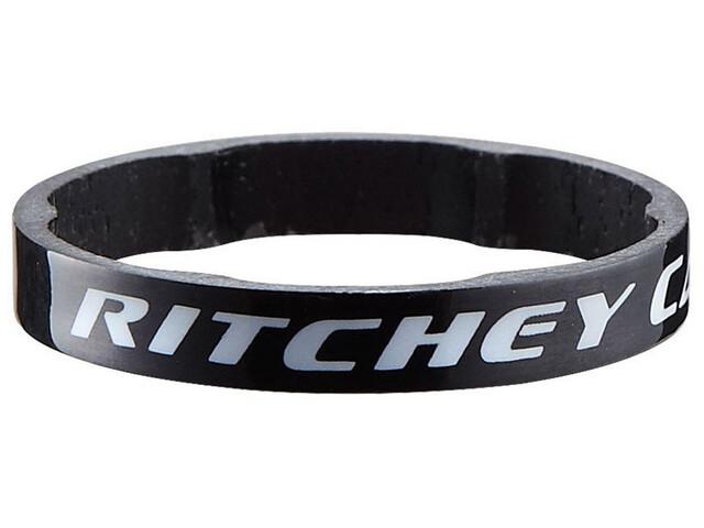 Ritchey WCS Węglowe 5 mm 5 sztuk czarny